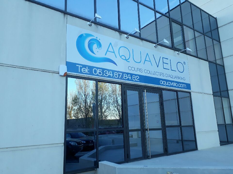 Aquavelo Toulouse